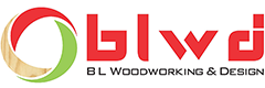 BL Woodworking Logo